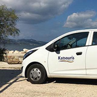 Katsouris Travel - Kefalonia Rent a Car