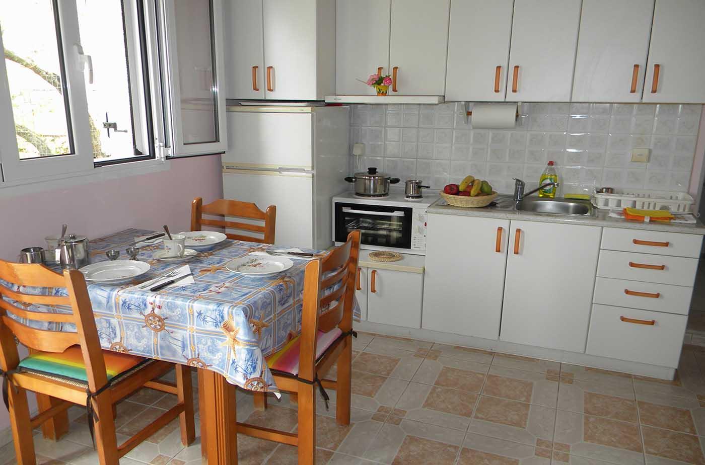 Kefalonia Apartments