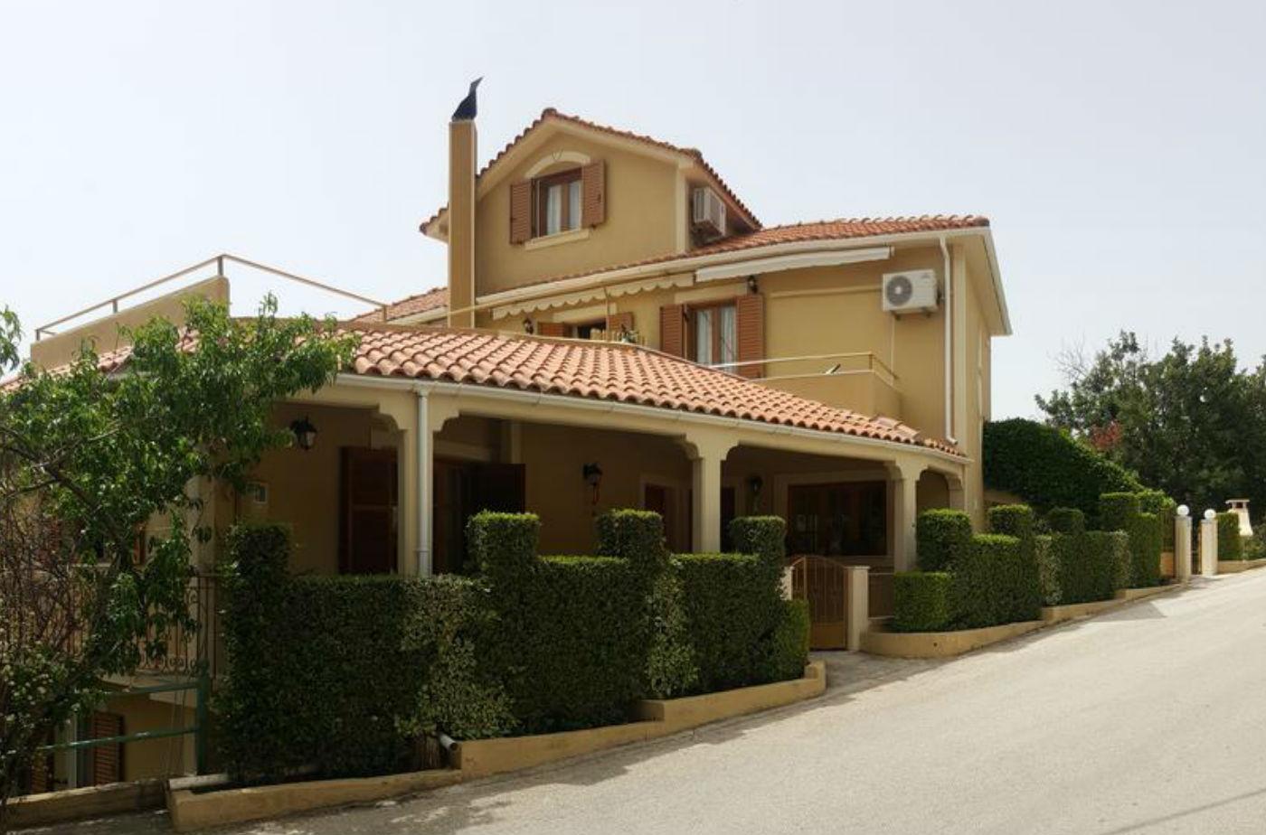 Kefalonia Apartments | Kefalonia Apartments
